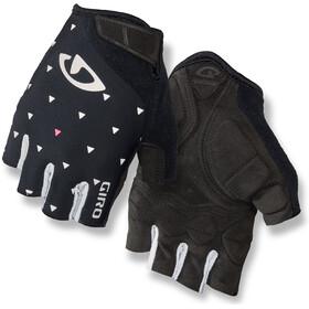 Giro Jag'ette Handschuhe Damen schwarz/weiß